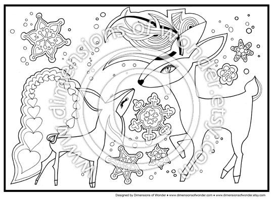 Christmas coloring pages printables, Christmas printables