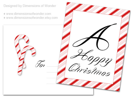 Free-printable-Christmas-Card-Happy-Candy-1