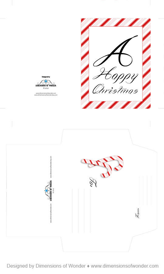 Free-printable-Christmas-Card-Happy-Candy