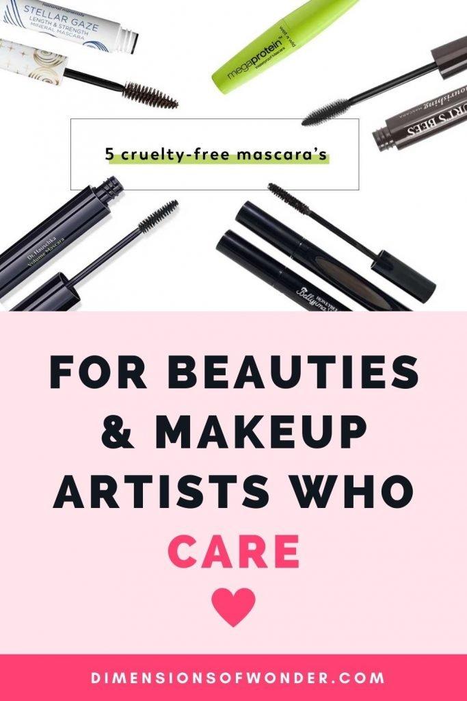 cruelty-free mascara 1