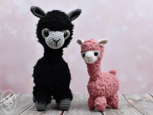 durable alpaca alexia