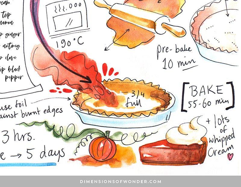 Pumpkin-Pie-illustrated-recipe-art-detail2a