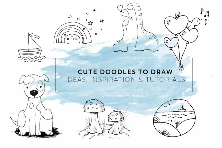cute-doodles-to-draw-featured